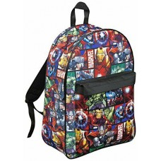 Marvel Avengers Official Backpack School Bag