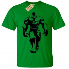 Hulk Marvel Avengers Kids T-Shirt