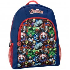 Marvel Avengers Backpack School Bag