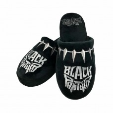 Marvel Black Panther Slippers